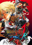 Guilty Gear XX Accent Core Plus R