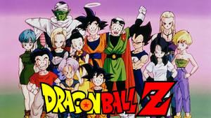 Dragon Ball Z (Majin Buu Saga)