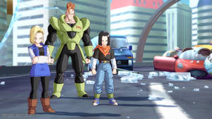 Android 16, Android 17, and Android 18