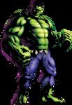 Hulk (Marvel vs. Capcom 3)