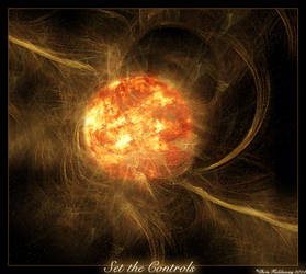 Set the Controls by AstronomyDomine
