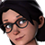 Miss Pauling Icon