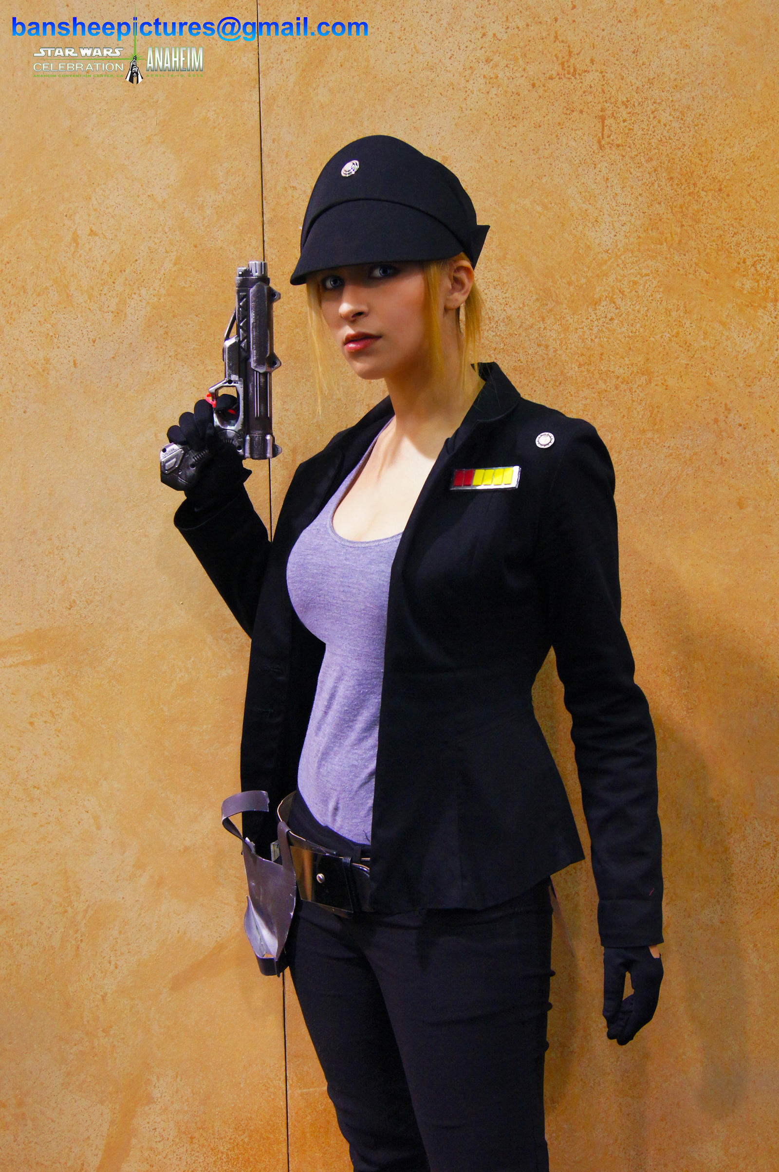 Sexy imperial