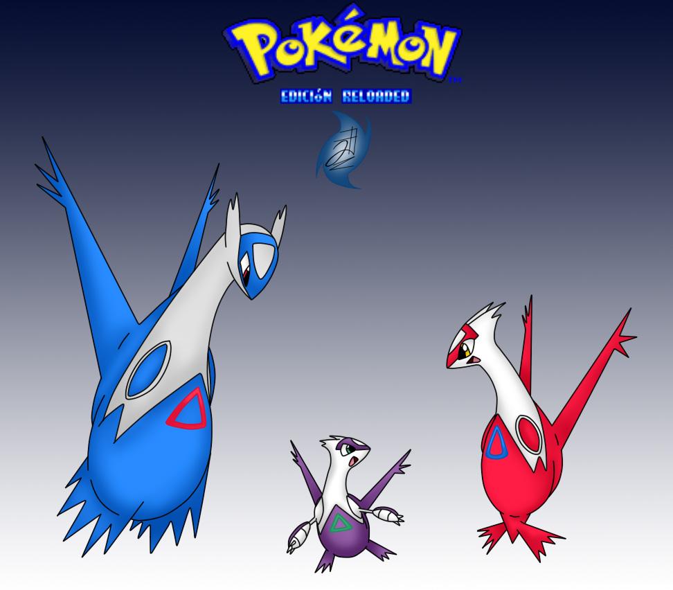 Pokemon reloaded latly by jhony rex on deviantart for Gimnasio 8 pokemon reloaded