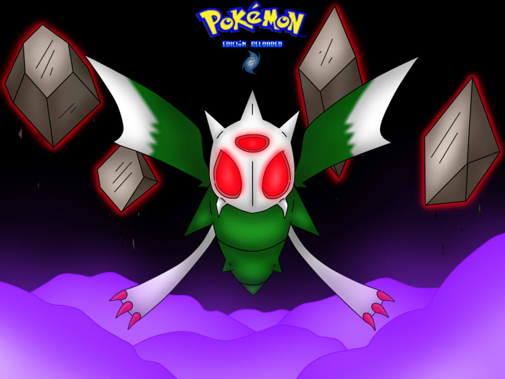 Pokemon reloaded psicovenom by jhony rex on deviantart for Gimnasio 8 pokemon reloaded