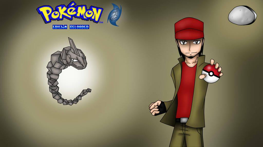 Pokemon reloaded mino by jhony rex on deviantart for Gimnasio 8 pokemon reloaded