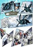 pokemon reloaded Maxs vs kalerio: Pagina 5