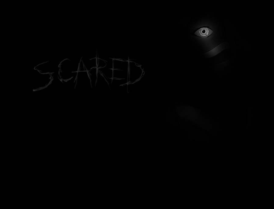 scared wallpaper by runordie90 on deviantART