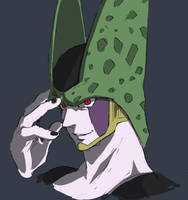 Cell by goccho