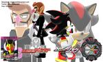 Kamen Riders with Reiwa Powers by milespod