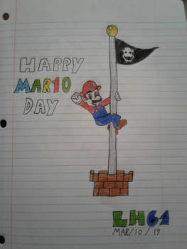 Happy Mar10 Day!!!