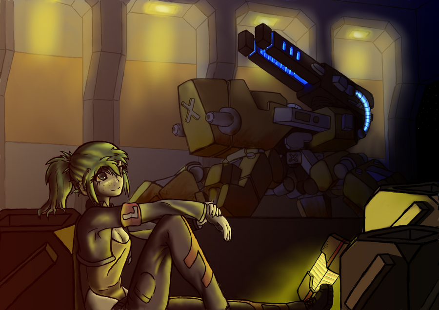 the liberate rests by stevoE26