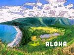 Waipio Aloha