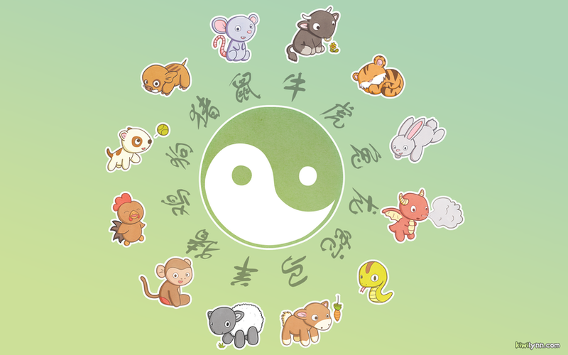 Chinese New Year Happy Wallpaper By CrappyMornings