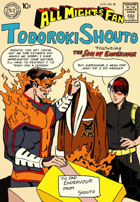 Impreg Comics Top endeavour dickeryarchvermin on deviantart
