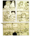 weekly comic strip-3
