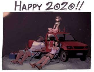 Happy 2020!