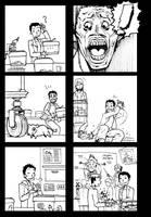 2006 comic strip 15 by archvermin
