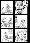 2006 comic strip 15
