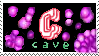 Cave stamp by Sotkettu