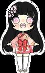 Annie MYO: Mei Li