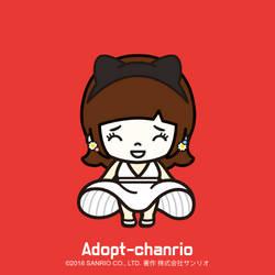Adopt Custom by Presumptuous-Cat
