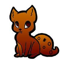 Rusty ( gift for kdapoetwarrior )