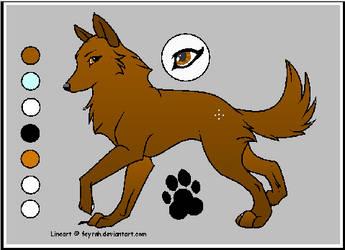 Wolf adopt CHEAP