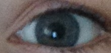 Eye Reveal by Presumptuous-Cat