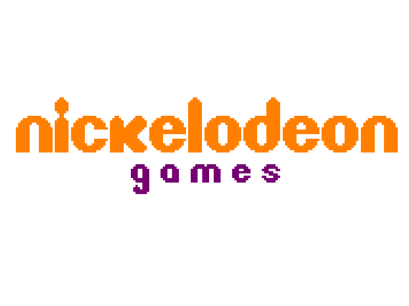 nickelodeon games logo by edogg8181804 on deviantart