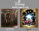 2 Disney Projects