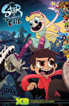 Disney's Star vs the Forces of Evil - Poster (FM)
