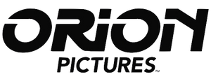 Orion Pictures logo (VECTOR)