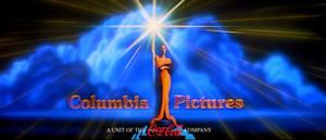 Columbia Pictures logo (Coca-Cola byline)