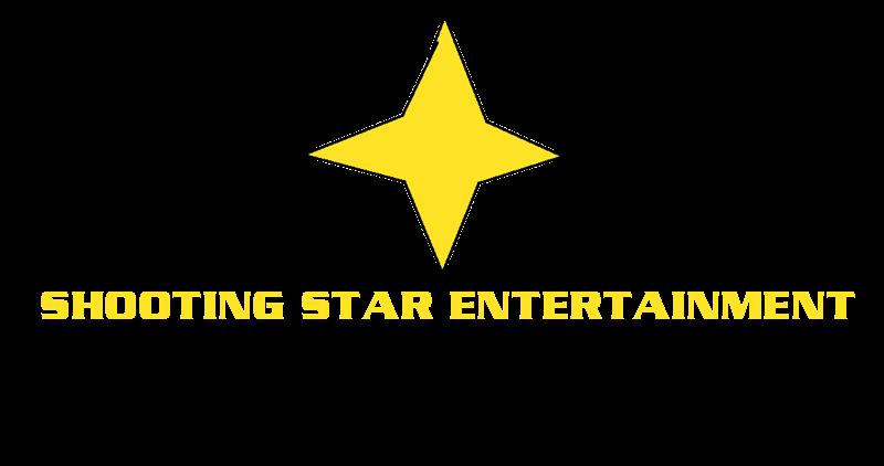 New Shooting Star Entertainment logo by edogg8181804