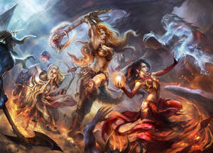 Diablo 3 contest