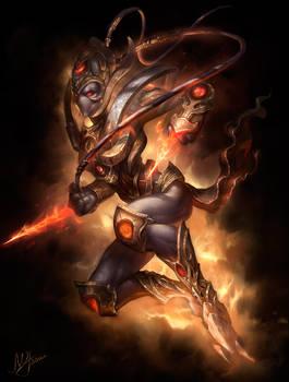 Amon's Golden Armada