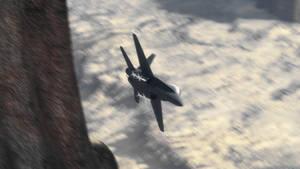 F-18 - Still Frame