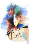 bird 11-22 by poseidonsimons