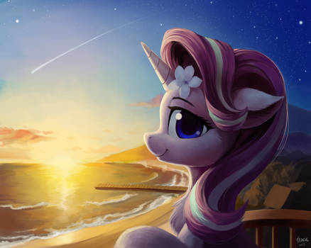 With Starlight