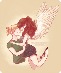 HBD: Date with an Angel by Sireinita