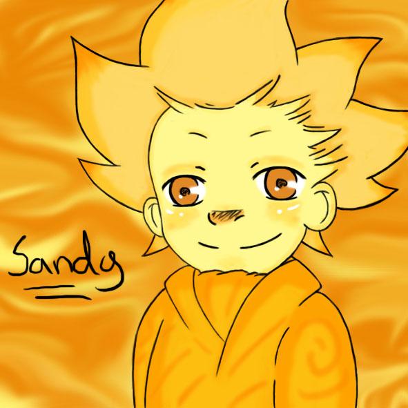 Sandy by Noah15th