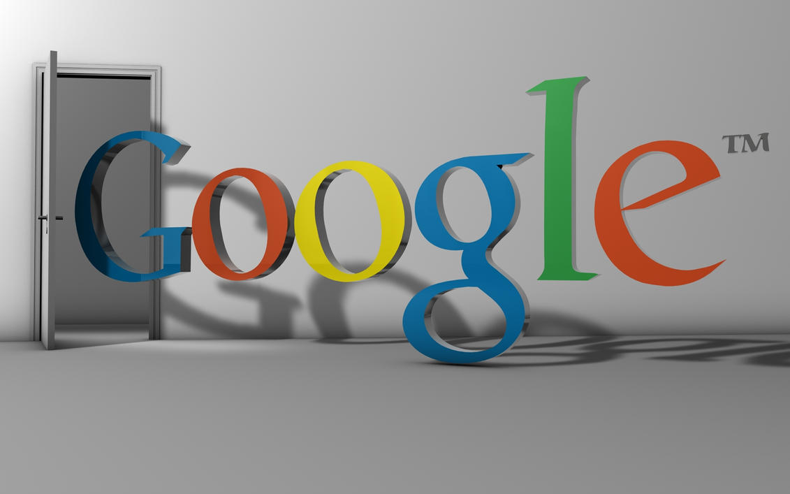 google 3d wallpaper