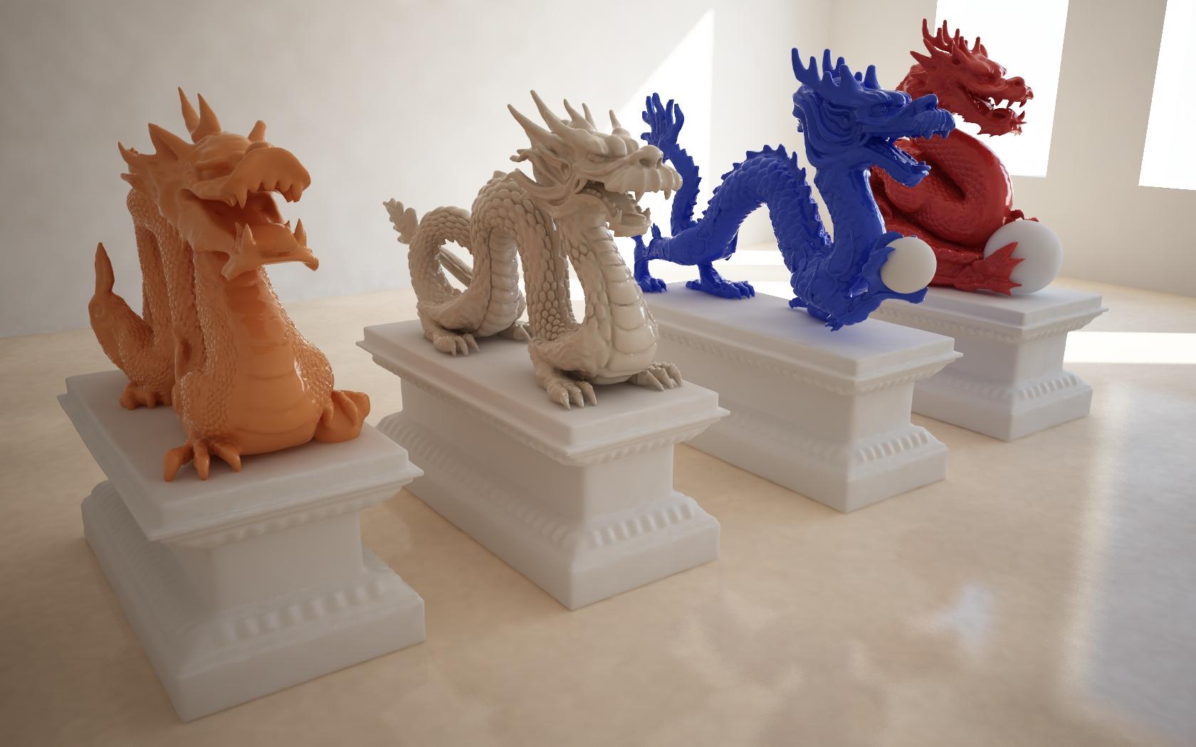 Dragon by Dracu-Teufel666