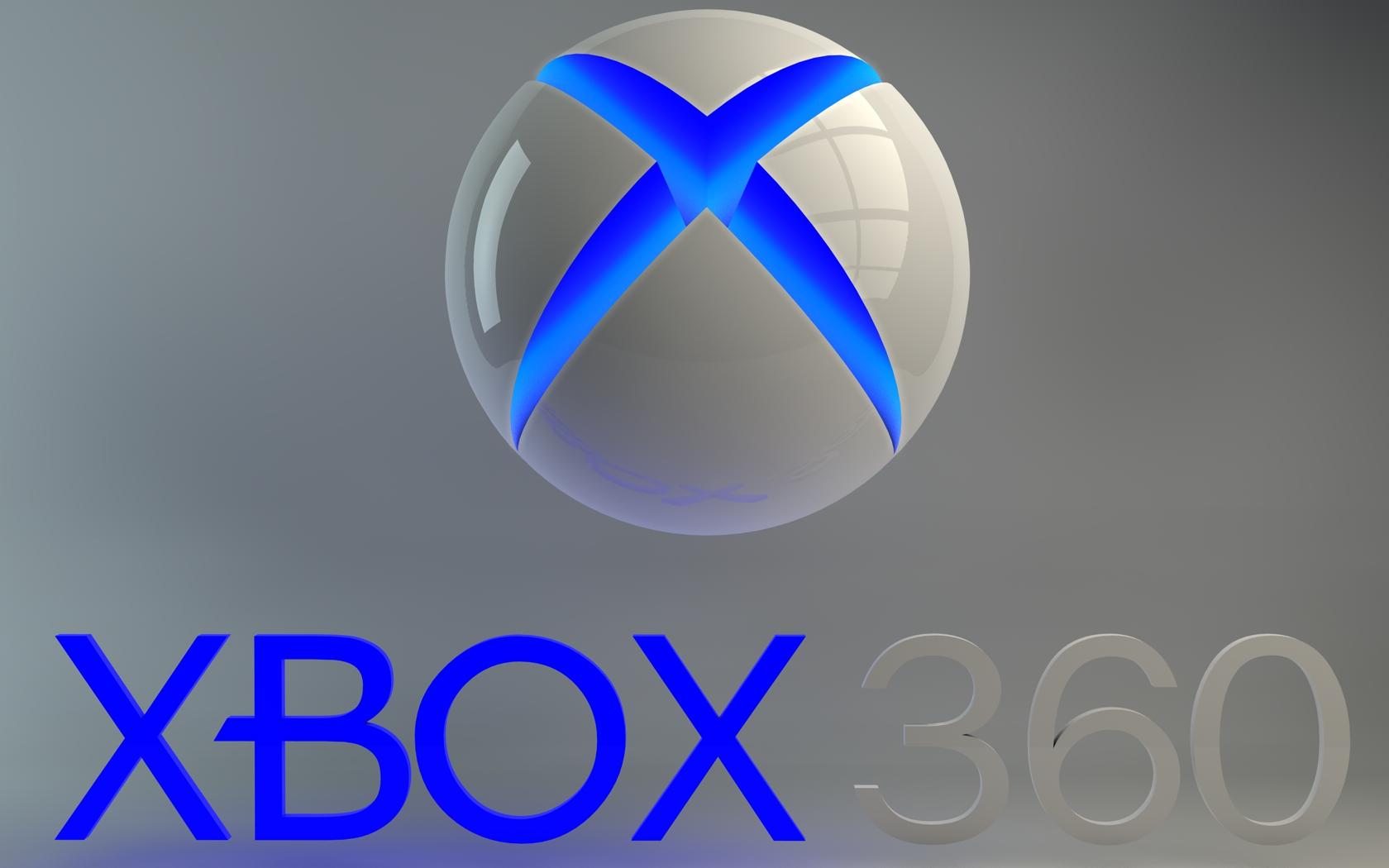 How To Draw Xbox 360 Logo