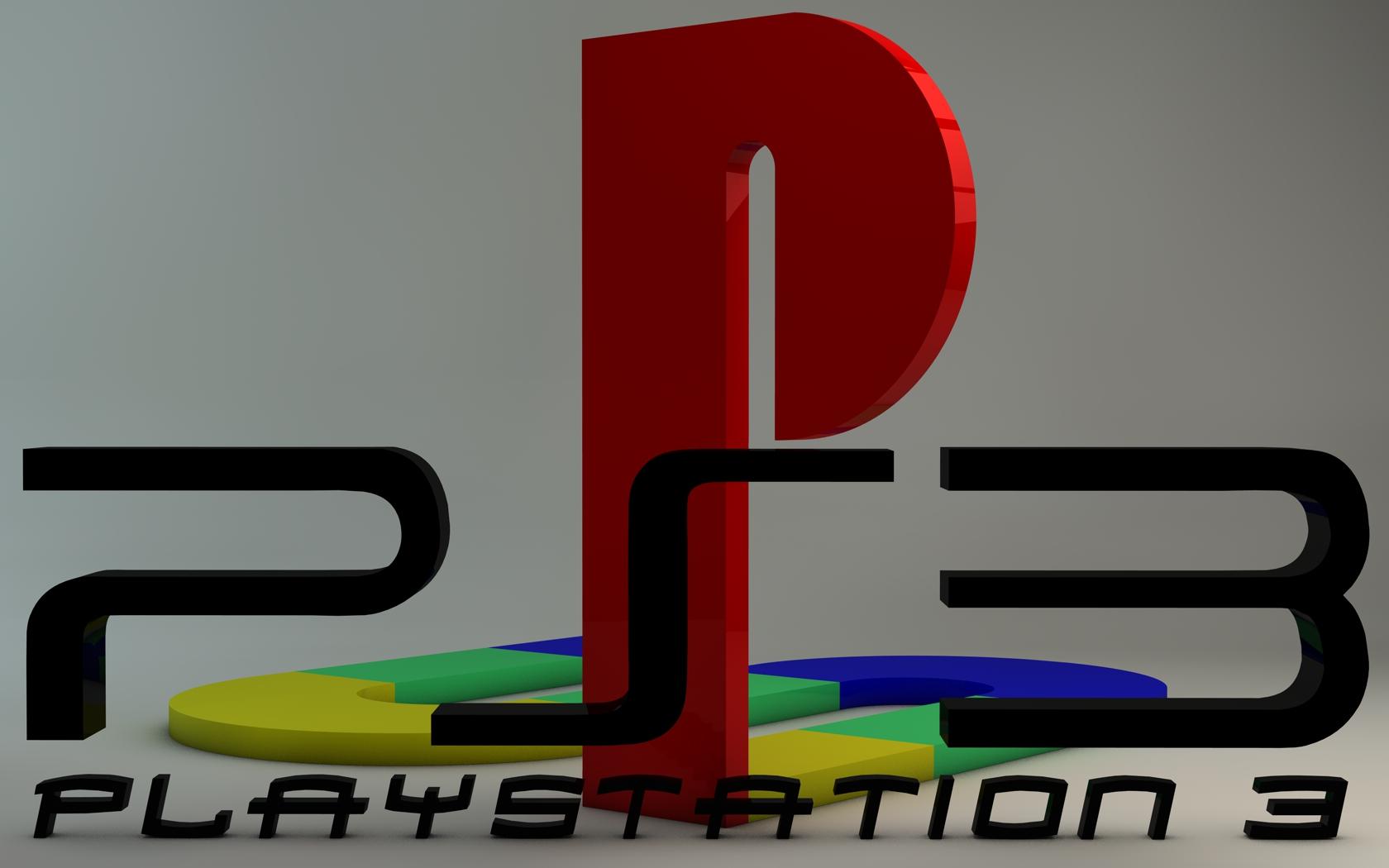 PlayStation 3 Logo by Dracu-Teufel666 on DeviantArt