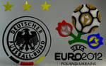 UEFA Euro 2012 DFB Logo