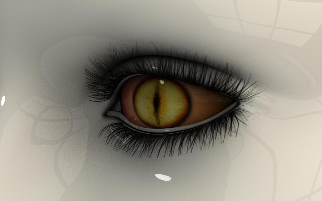 Demon Eye by Dracu-Teufel666