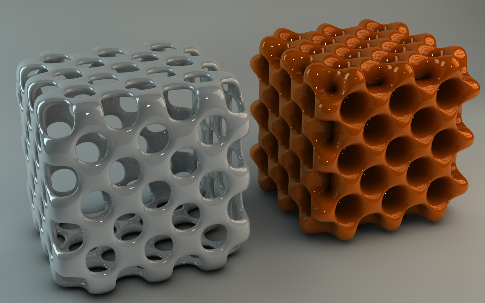 Cube by Dracu-Teufel666