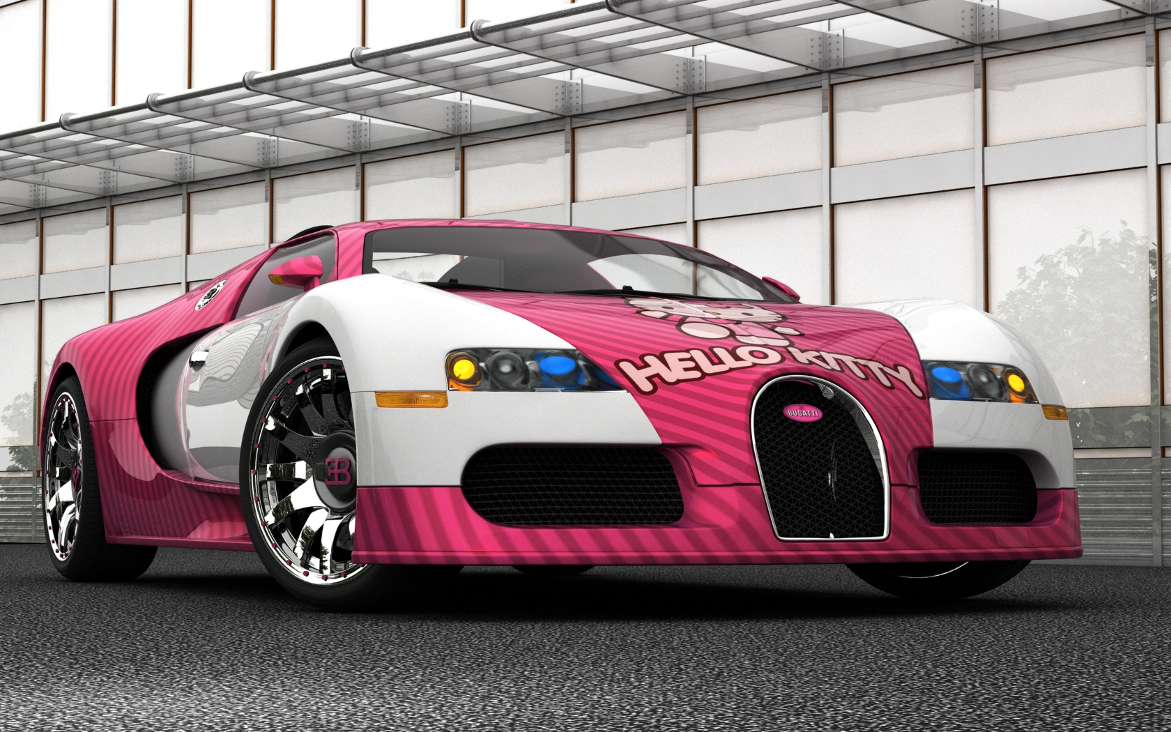 Beautiful Wallpaper Hello Kitty Car - bugatti_veyron___hello_kitty_by_dracu_teufel666-d5ons7k  Graphic_883946.jpg